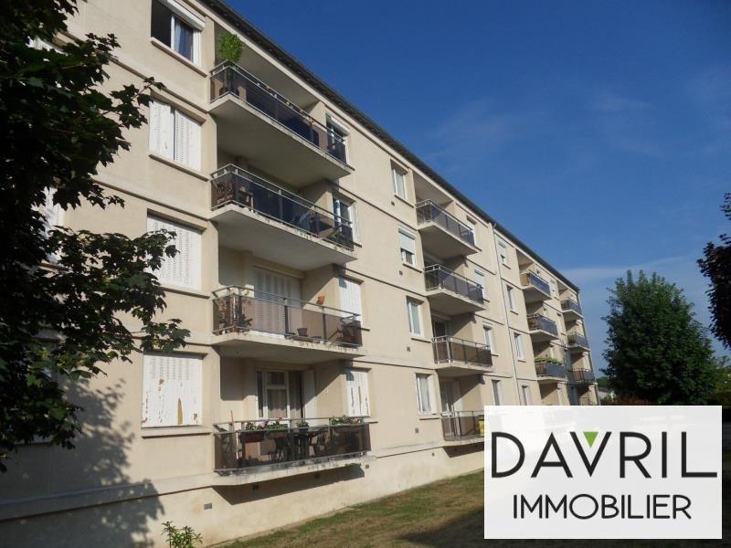 Vente appartement Conflans ste honorine 149000€ - Photo 5