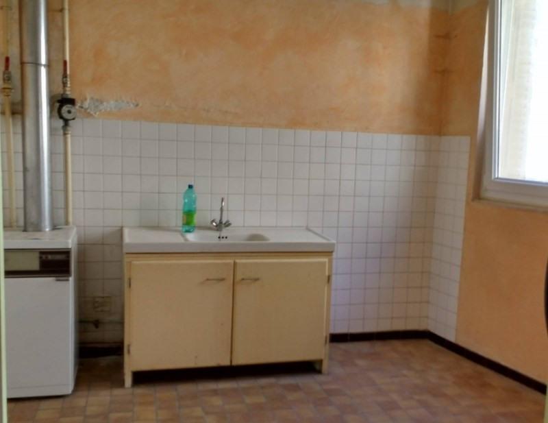 Produit d'investissement immeuble Grillon 252000€ - Photo 2