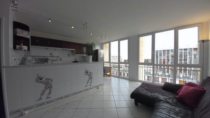 Vente appartement Meudon la foret 249000€ - Photo 2