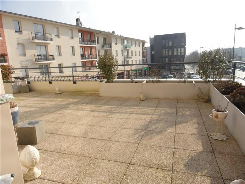 Sale apartment Beauvais 173 000€ - Picture 8