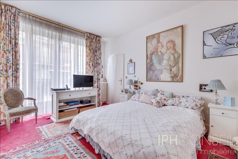 Vente de prestige appartement Neuilly sur seine 1800000€ - Photo 6