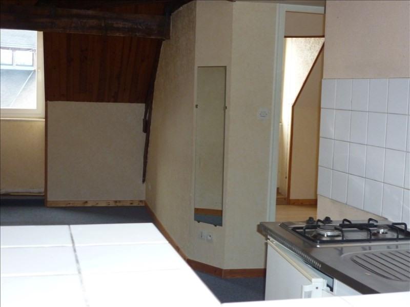 Alquiler  apartamento Janze 290€ CC - Fotografía 3