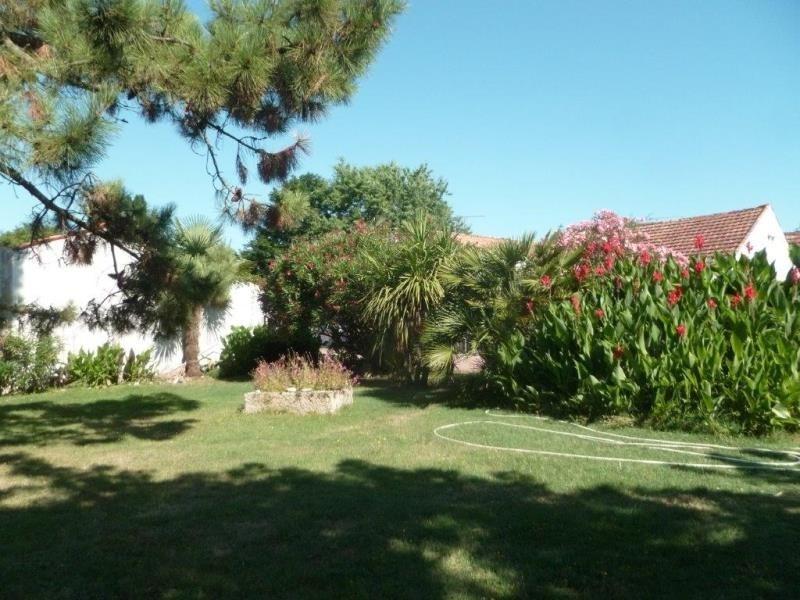 Vente maison / villa Le chateau d oleron 428400€ - Photo 13