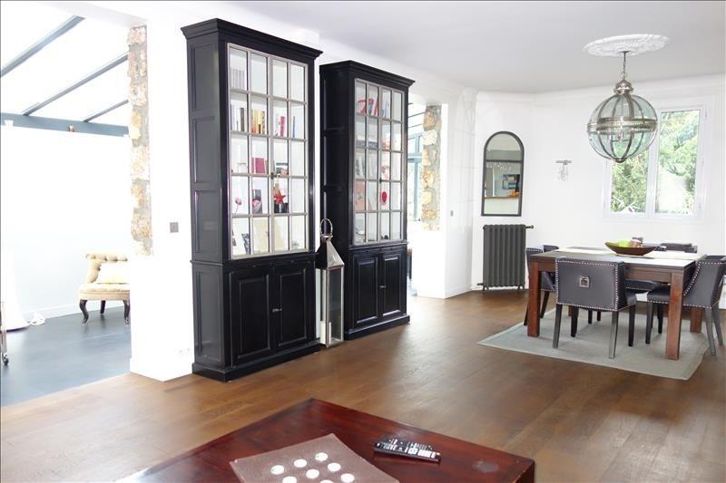 Vente de prestige maison / villa Versailles 1395000€ - Photo 1