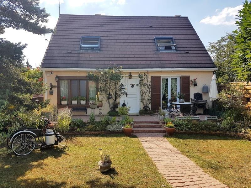 Vente maison / villa Vulaines sur seine 319000€ - Photo 1
