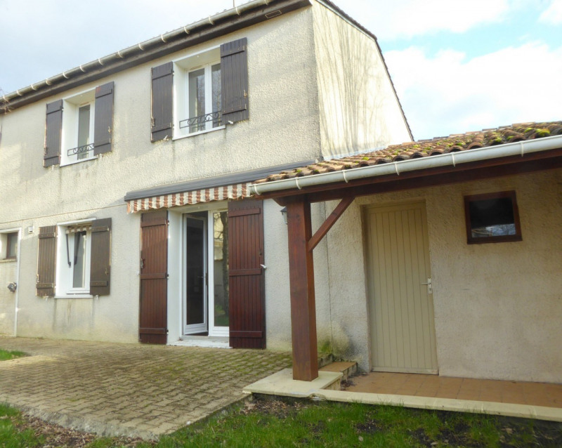 Sale house / villa Cognac 165 500€ - Picture 18