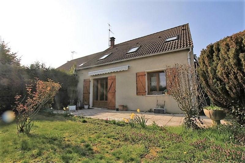 Sale house / villa Châlons-en-champagne 160000€ - Picture 1