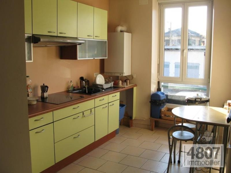 Location appartement Chedde 1010€ CC - Photo 2