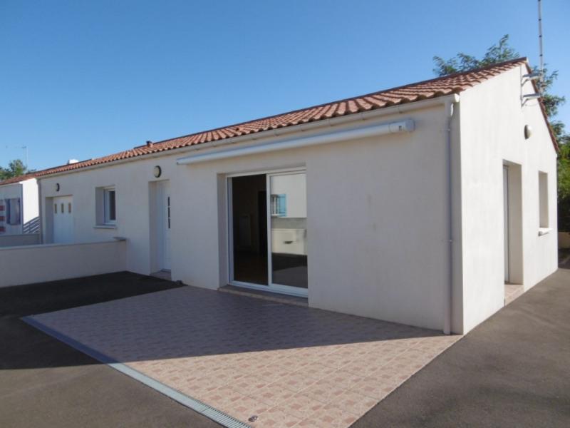 Vente maison / villa La chapelle achard 158000€ - Photo 7