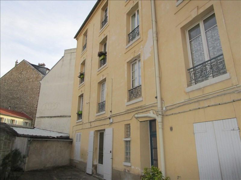 Vente appartement Versailles 225000€ - Photo 8