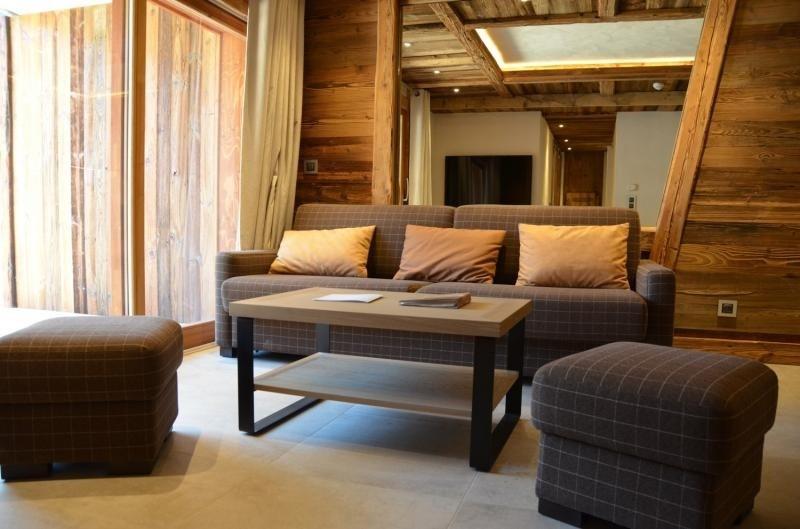 Verkoop van prestige  appartement Chamonix mont blanc 391667€ - Foto 5