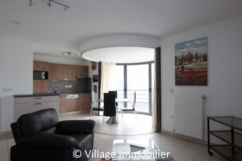Vente appartement Mions 255 000€ - Photo 5