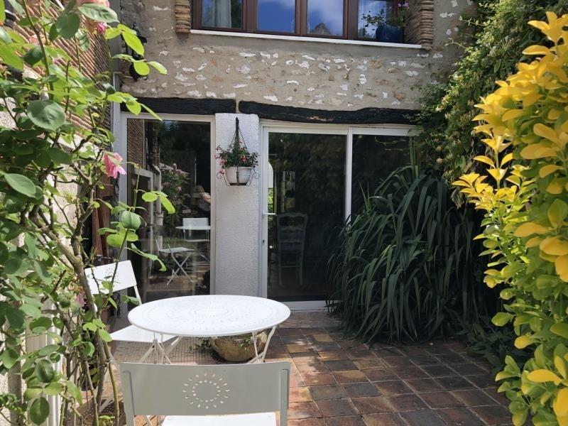 Sale house / villa St martin la garenne 242000€ - Picture 3