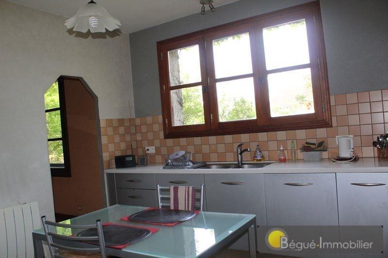 Sale house / villa 5 mns pibrac 335000€ - Picture 2