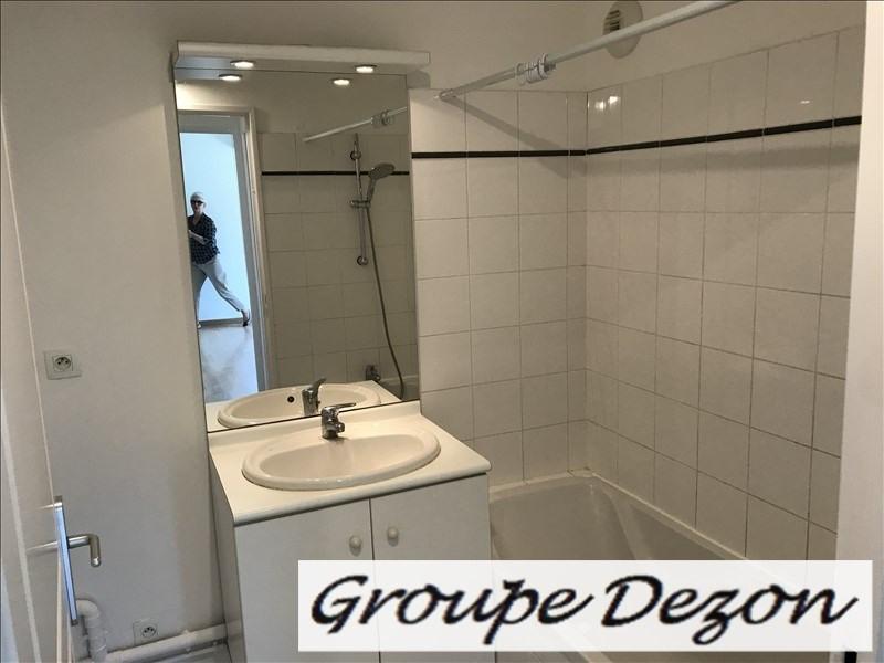 Location appartement Castelnau d'estretefonds 550€ CC - Photo 6