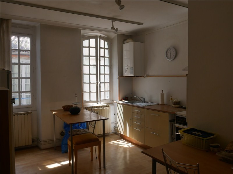 Sale apartment Beziers 78000€ - Picture 4
