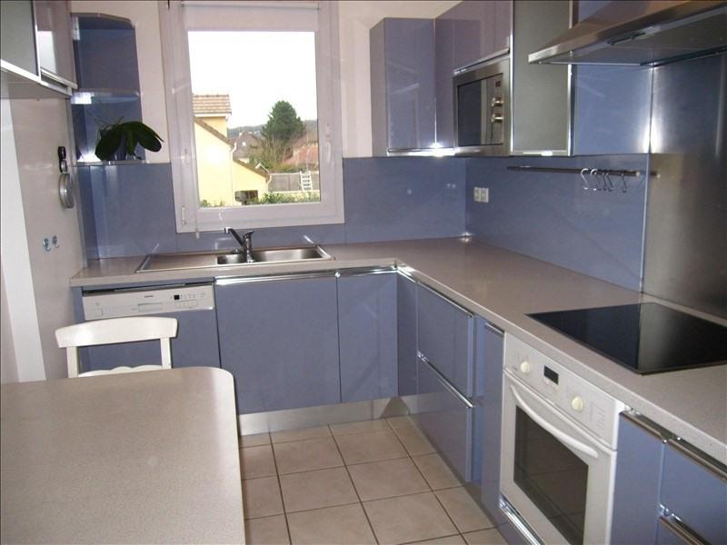 Investment property apartment Croissy-sur-seine 572000€ - Picture 1