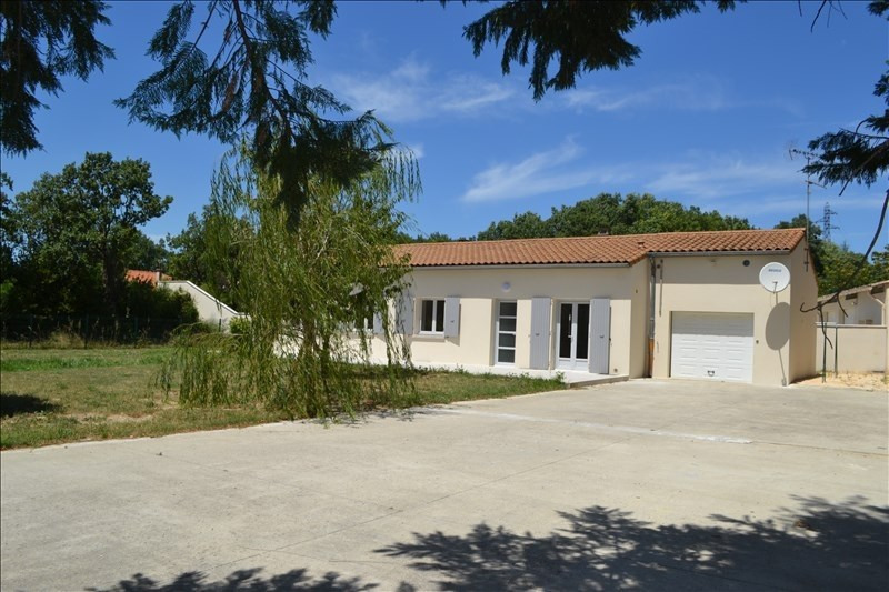 Vente maison / villa Montelimar 280 000€ - Photo 3