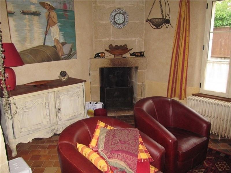 Sale house / villa Montoire sur le loir 220000€ - Picture 5