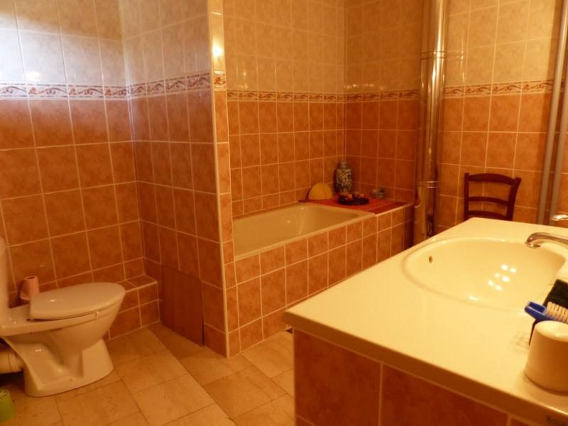 Vente maison / villa Stigny 240000€ - Photo 18