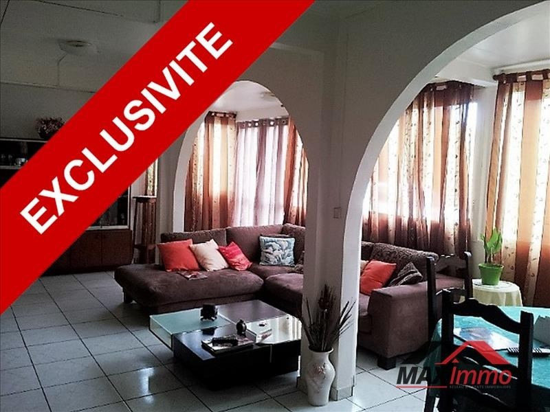 Vente maison / villa La riviere 477000€ - Photo 5