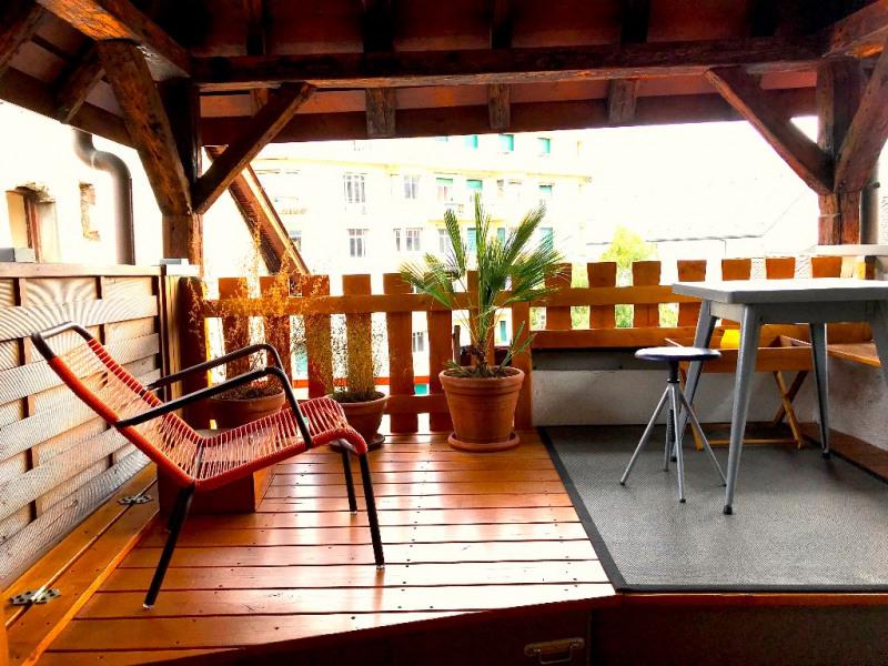 Vente de prestige appartement Annecy 744000€ - Photo 7