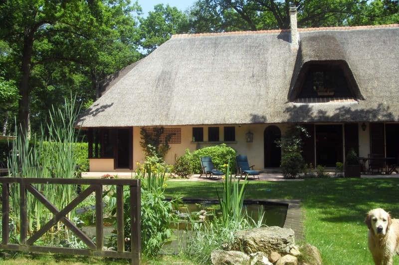Deluxe sale house / villa Lamorlaye 950000€ - Picture 7