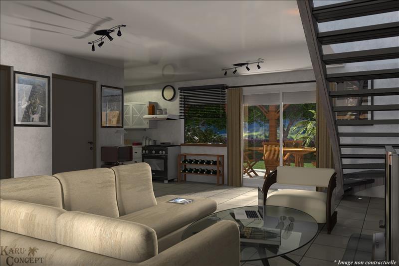 Sale house / villa Le moule 265000€ - Picture 8