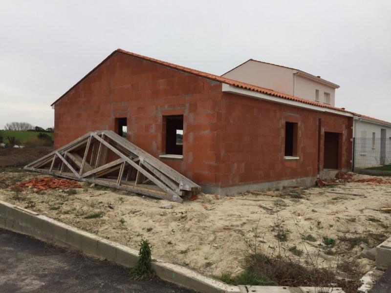 Vente maison / villa Royan 280798€ - Photo 3