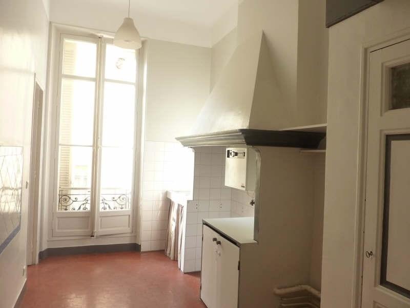 Alquiler  apartamento Marseille 6ème 700€ CC - Fotografía 4