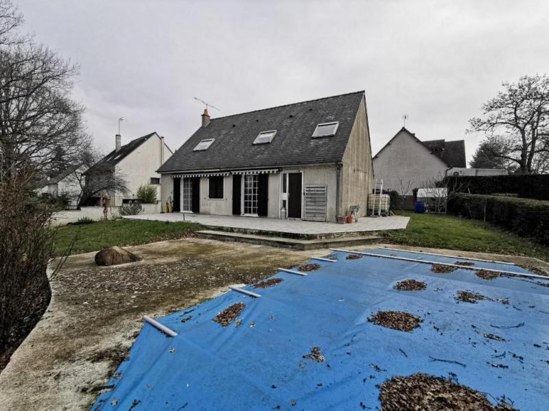 Vente maison / villa Joue les tours 283000€ - Photo 10
