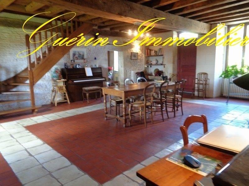 Sale house / villa Montigny aux amognes 175000€ - Picture 3