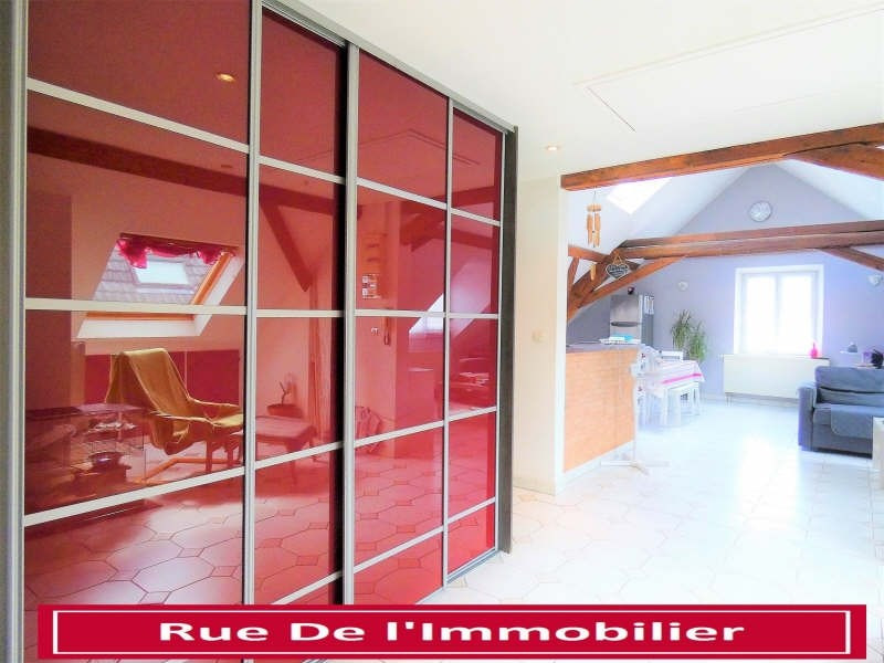Sale apartment Mommenheim 139 100€ - Picture 3