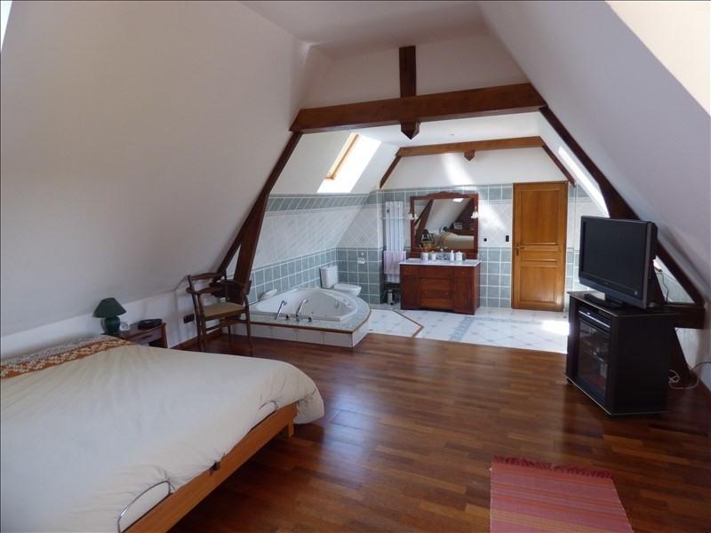 Sale house / villa Moulins la marche 328000€ - Picture 5