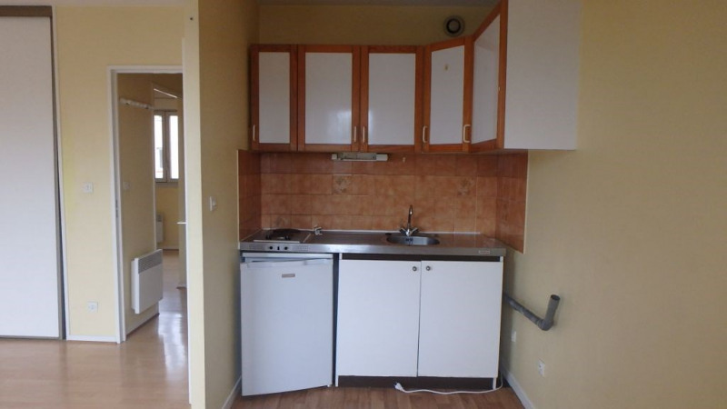 Rental apartment Toulouse 566€ CC - Picture 1