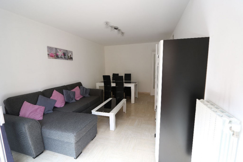 Sale apartment Nice 199 000€ - Picture 1