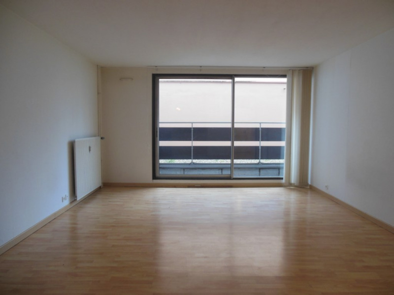 Investment property apartment Rouen 79500€ - Picture 1