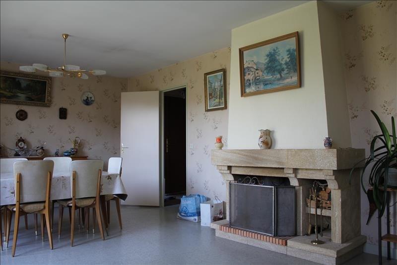 Venta  casa Maintenon 190800€ - Fotografía 3