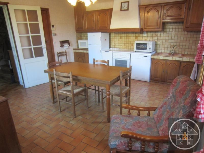 Sale house / villa Noyon 163 000€ - Picture 3