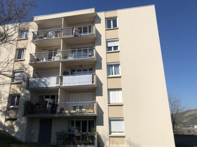 Revenda apartamento Saint-romain-en-gal 142000€ - Fotografia 1