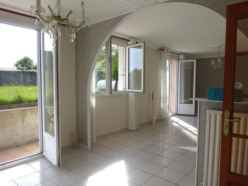 Sale house / villa Lannilis 152000€ - Picture 2