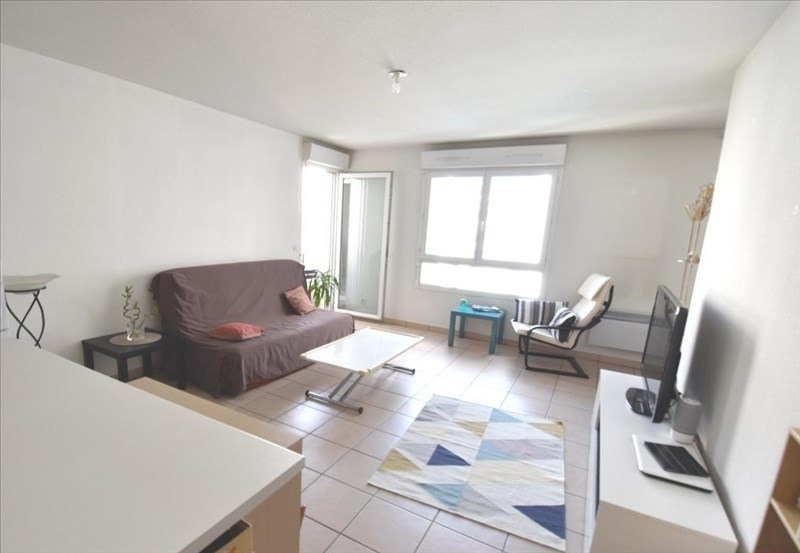 Vente appartement Montpellier 184 000€ - Photo 2