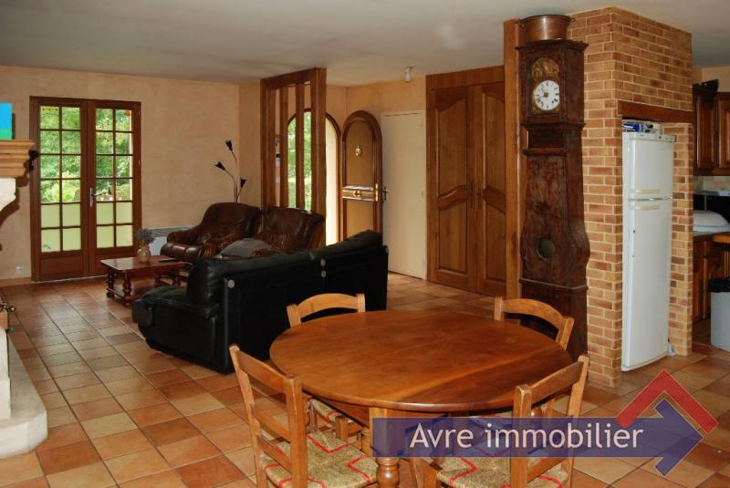 Vente maison / villa Verneuil d'avre et d'iton 239500€ - Photo 6
