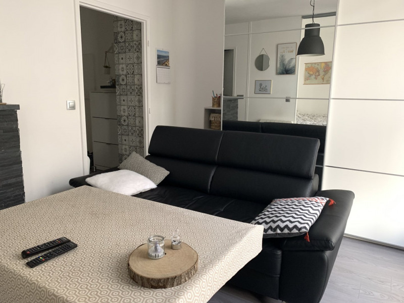 Rental apartment Longpont-sur-orge 650€ CC - Picture 2