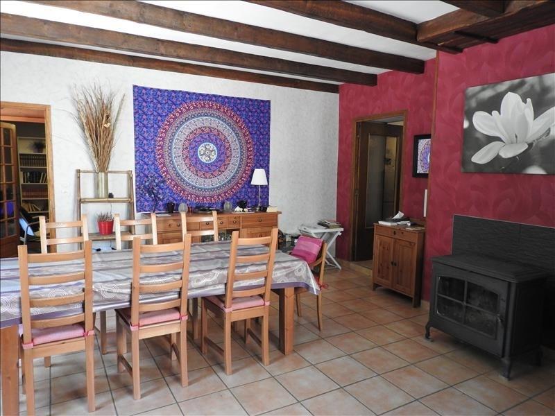 Vente maison / villa Secteur brion s/ource 107500€ - Photo 2