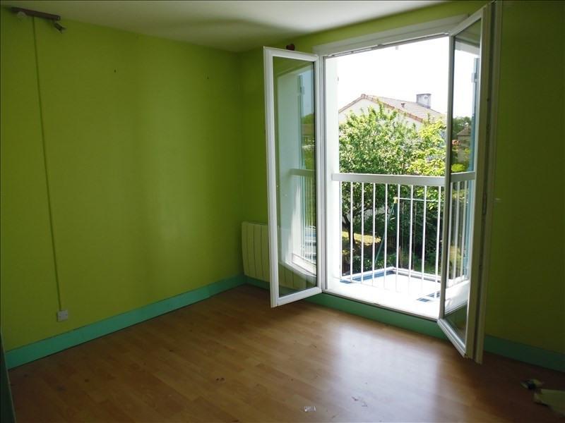 Vente maison / villa Poitiers 183750€ -  7