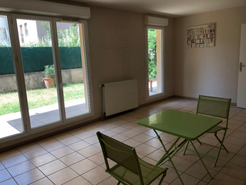 Sale apartment Marseille 135000€ - Picture 3