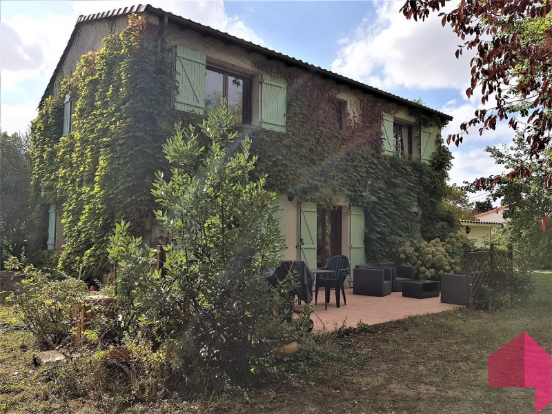 Vente maison / villa Saint-orens-de-gameville 487 000€ - Photo 1