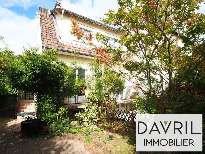 Sale house / villa Conflans ste honorine 395000€ - Picture 6