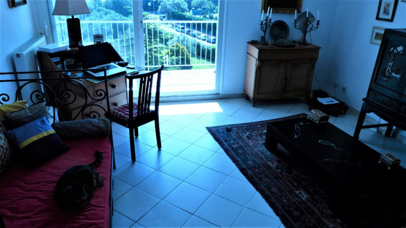 Sale apartment Antibes 168370€ - Picture 6